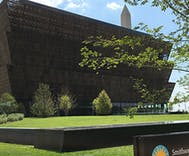 Noose discovered inside African American History & Culture Museum