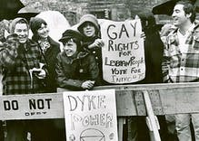 Seeking justice: What happened to trans pioneer Marsha P. Johnson?