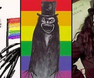 Here's why everyone is talking about the new queer icon: 'The Babadook'
