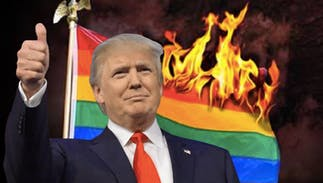 Trump administration will deny visas to same-sex partners of diplomats