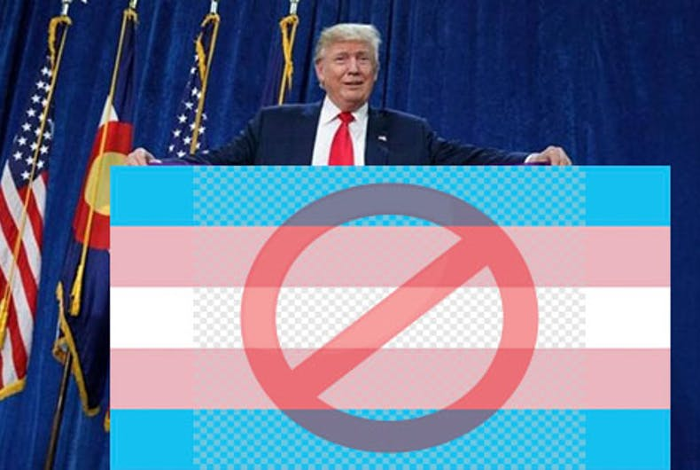 Trump's murky new guidelines worry advocates for transgender students