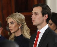 Will Ivanka & Jared be the next White House casualties?