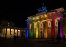Germany will vote on marriage equality on Friday