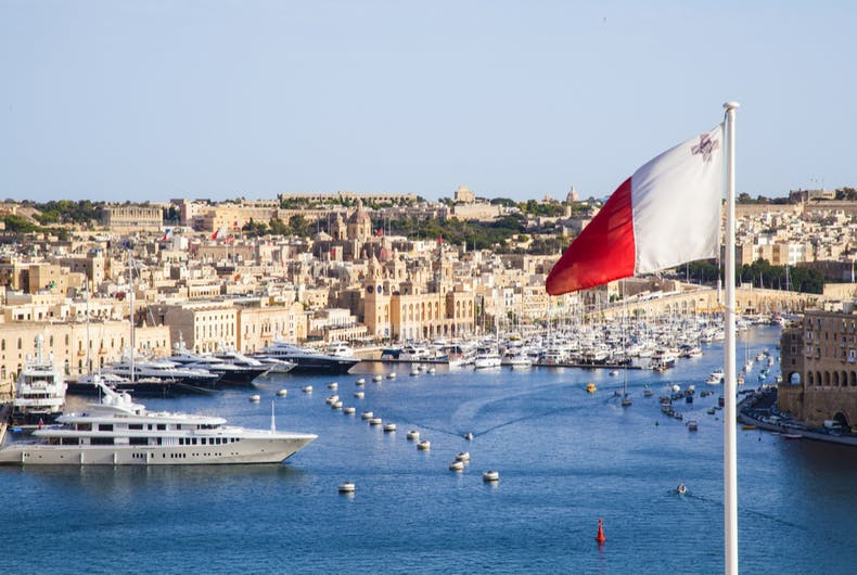 Malta's prime minister pledges to bring marriage equality to the island by July