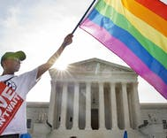 Will the Supreme Court allow businesses to discriminate against LGBT people?