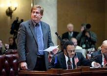 Wisconsin considers transgender anti-discrimination bill