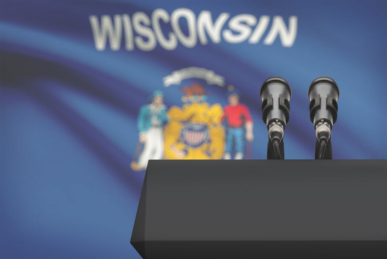 Will Wisconsin be the next state to protect transgender people's civil rights?