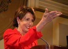 Nancy Pelosi will be a guest judge on 'RuPaul's Drag Race: All Stars'