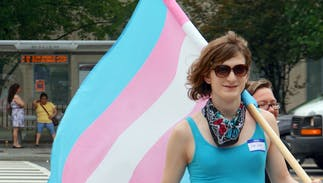 Here's what is at stake for transgender people in the midterm election