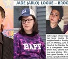 'Gotham' actor pleads for help finding missing trans daughter