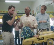 Luvs diapers new ad features two gay dads & it's adorable