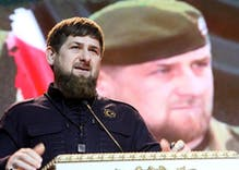 Chechnya's leader defends families committing 'honor killings' of gay relatives