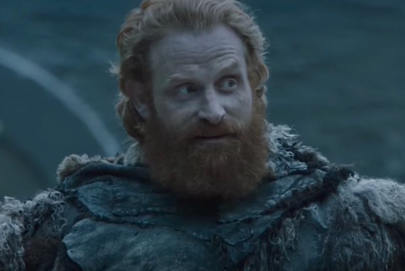 The Gay of Thrones recap is just as sassy as you'd hoped