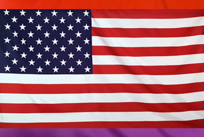 An LGBTQ Declaration of Independence