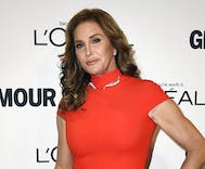 Caitlyn Jenner is considering running for the Senate