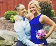 Bridal shop refuses lesbian couple & cites the First Amendment