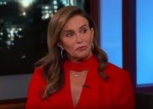 Caitlyn Jenner declines award after outrage from the trans community