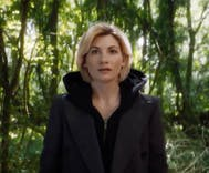 'Doctor Who' writer makes fun of trans women's names