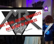 Bar with transphobic name closes & blames 'fake social justice terrorists'