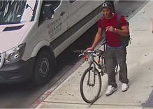 Police looking for man who beat a disabled man while shouting antigay slur