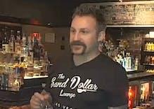 Las Vegas bar turns homophobic rant into a party