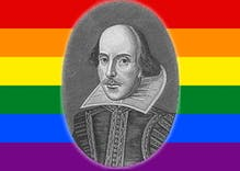Was William Shakespeare gay or bisexual?