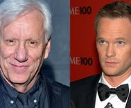 James Woods slams gender nonconforming child & Neil Patrick Harris says sit down