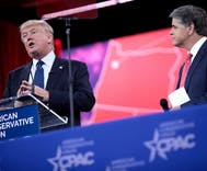 Will the pro-LGBT speakers at CPAC please stand up?