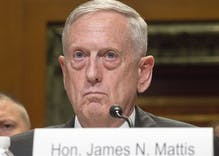 Pentagon muddies waters on transgender military ban