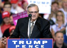 An epic Twitter thread details why Trump's pardon of Joe Arpaio is so outrageous