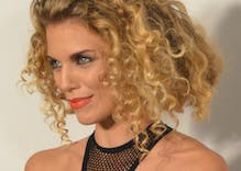 '90210' star AnnaLynne McCord calls out Southwest Airlines