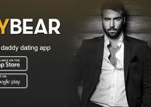 WTF? This sugardaddy hookup app says it's for men 'not living with HIV'
