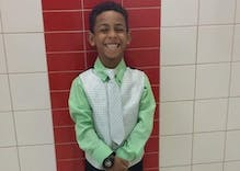 Bullied to death: 8-year-old hangs himself after constant torment by classmates