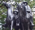 Baltimore removed 4 Confederate memorials last night while racists were sleeping