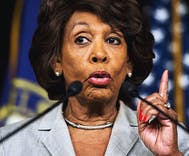 People are remixing Maxine Waters' 'reclaiming my time' & the results are glorious