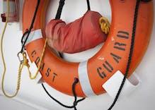 Shot fired: Coast Guard Commandant 'will not break faith' with trans members