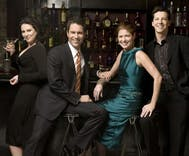 """One major character will not be returning to """"Will & Grace"""""""