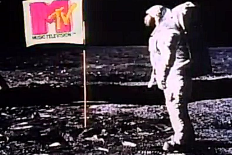 MTV's VMA 'moonman' trophy is getting a gender-neutral update