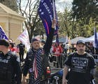 'Patriot Prayer' rally in San Francisco canceled because of criticism