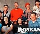 Roseanne reboot to make history with inclusion of gender creative character