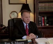 Senate candidate Roy Moore agrees with Russia's antigay crackdown