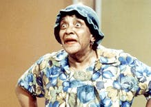 Meet the legendary queer comedian 'Moms' Mabley