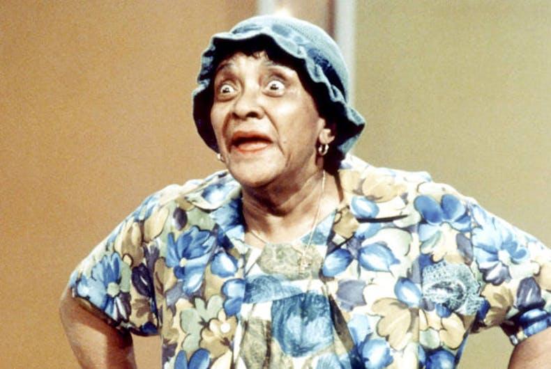 Meet the legendary queer comedian 'Moms' Mabley