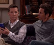Celebrate Pride with this special video from Will & Grace