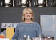 Martha Stewart: Pumpkin Spice is for basic bitches