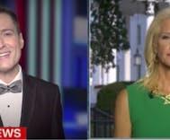 Danke Schoen: Randy Rainbow returns with hilarious 'DACA shame' video