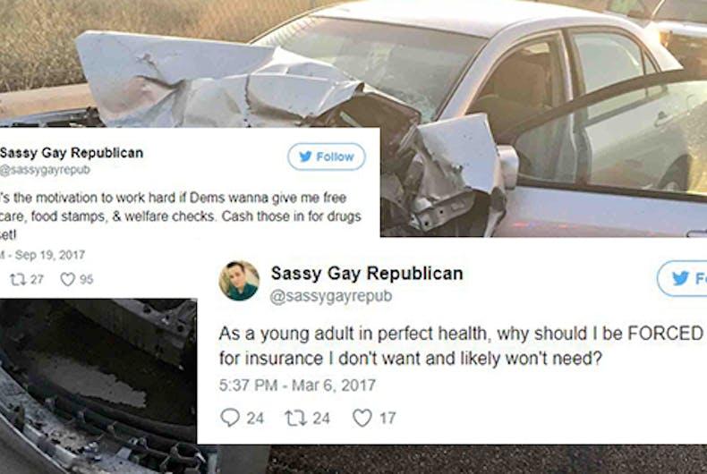 sassy gay republican