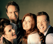 'Will & Grace' revival preview reminds us why we're begging for the new season to start