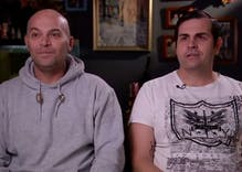 This gay couple is against marriage equality & desperately trying to explain why