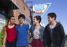 Hit Disney show 'Andi Mack' will feature the network's first LGBT storyline